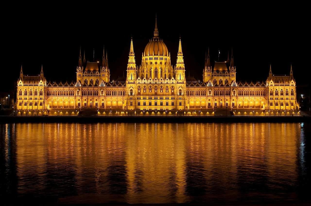 Ungheria, Europa - Mobi Viaggi