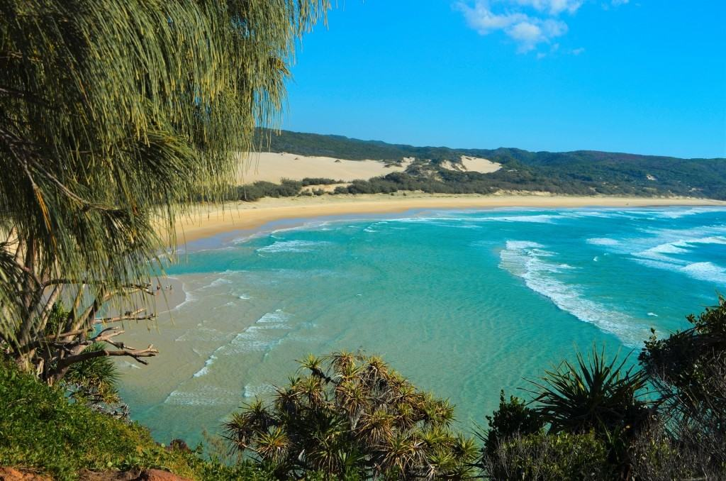 isola-di-fraser-australia