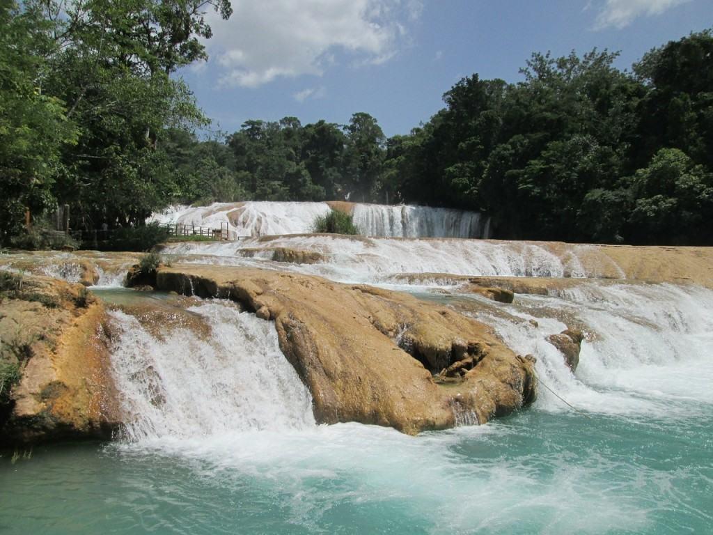 cascadas-de-agua-azul-messico
