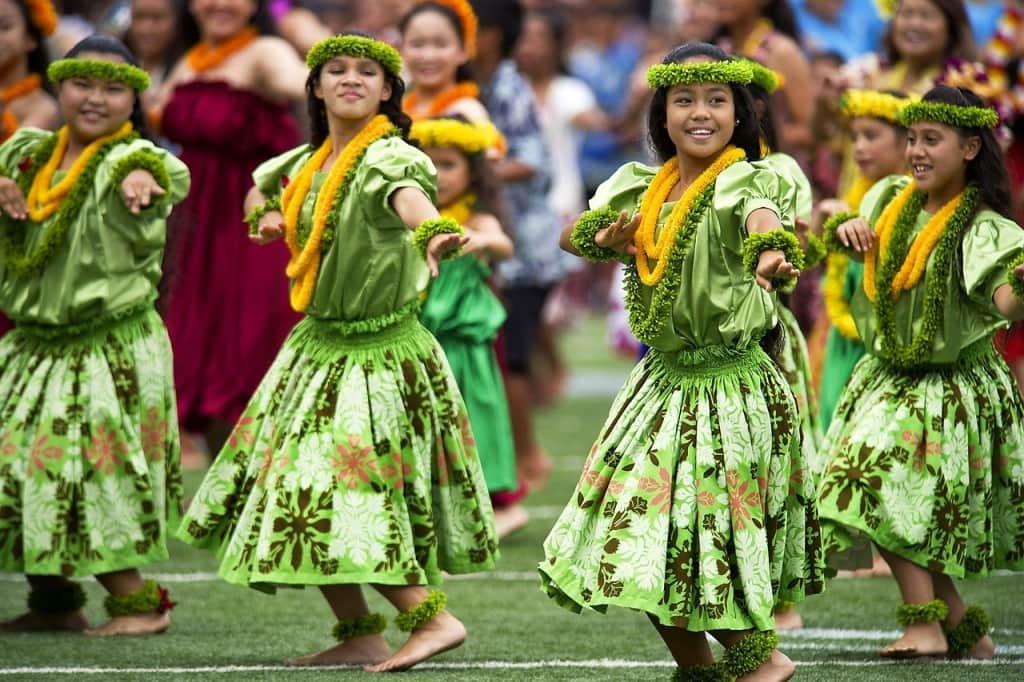 hawaii-hula