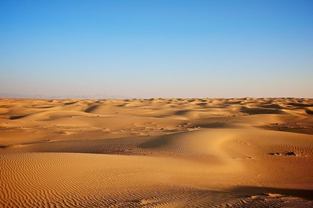 sahara-deserto