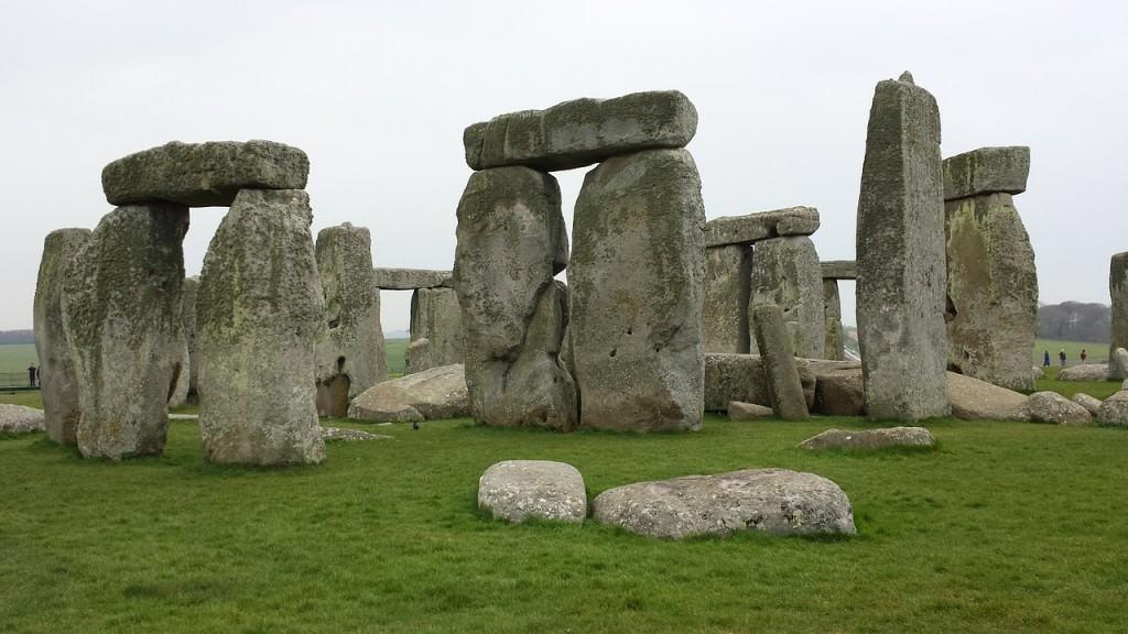stonehenge-mistero