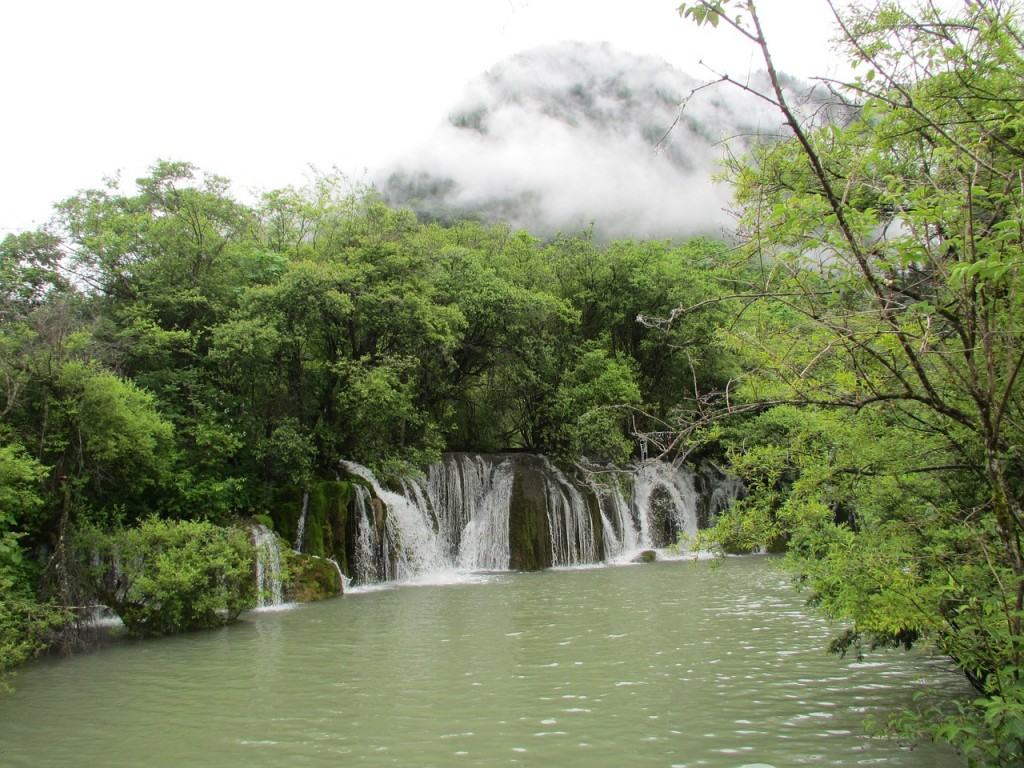 valle-jiuzhaigou