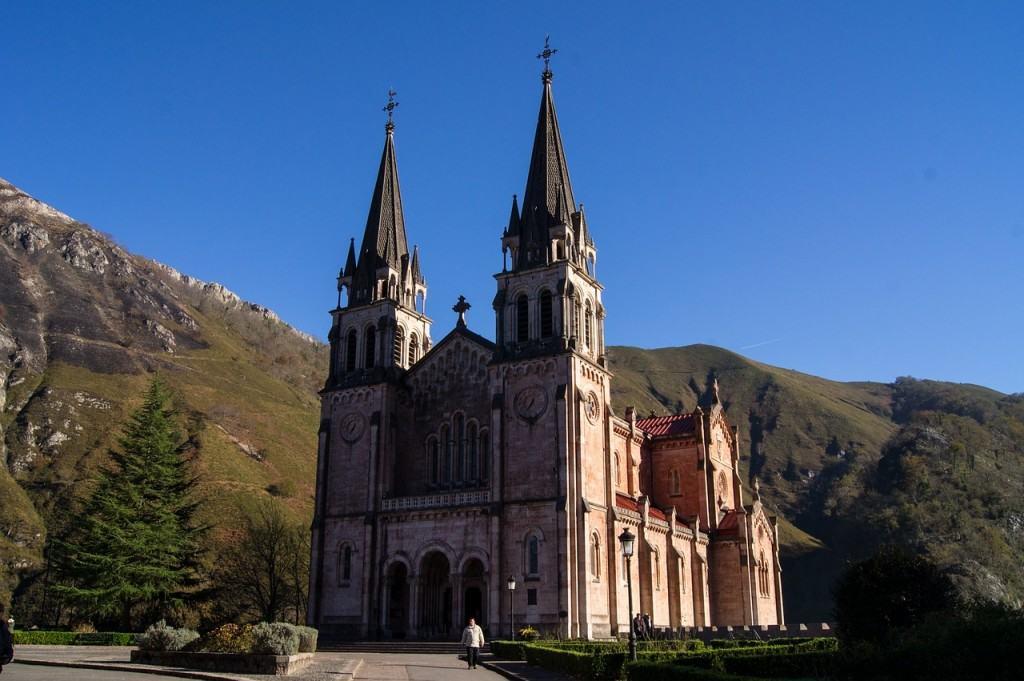 asturias-covadonga